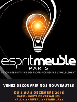 Salon Esprit Meuble 2015